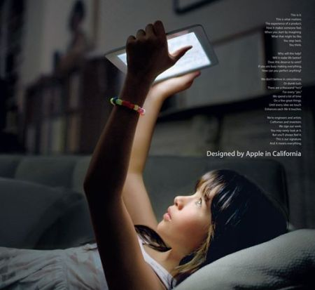 Apple Ad 2013